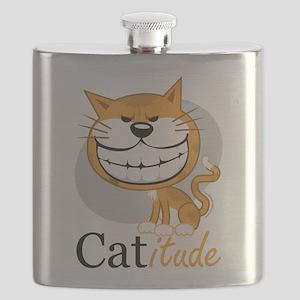 Catitude Flask