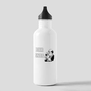 BEER SNOB Water Bottle
