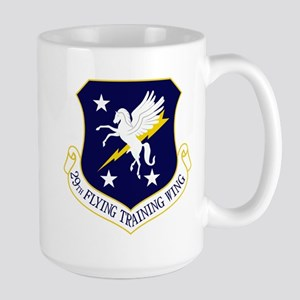 29th FTW Large Mug