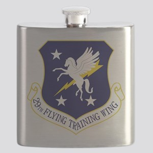 29th FTW Flask