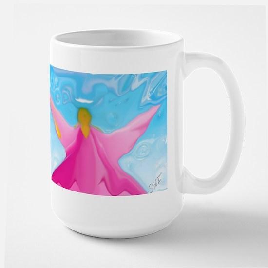 Angel of New Beginnings-SMZ Mug