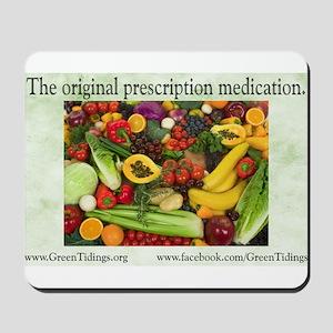 Original Medication Mousepad