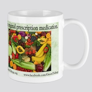 Original Medication Mug