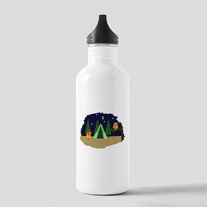 Campsite Water Bottle