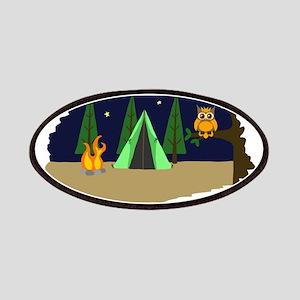 Campsite Patches