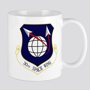 30th SW Mug