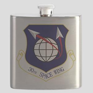30th SW Flask