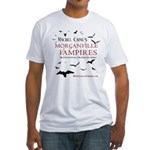 The Morganville Vampires by Rachel Caine T-Shirt