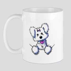 Pocket Maltese Mug