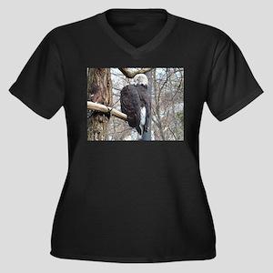 big bird Plus Size T-Shirt