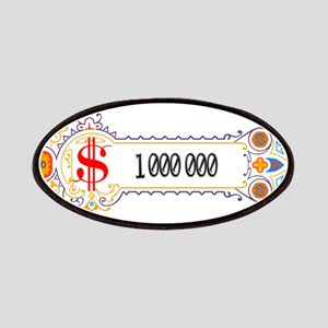 1 000 000 Dollars 2 Patches