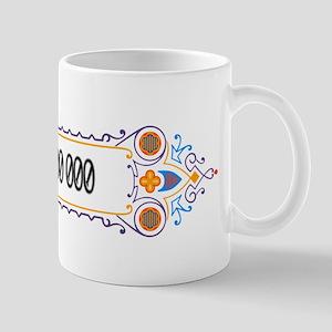 1 000 000 Dollars 2 Mug