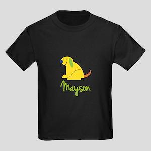 Mayson Loves Puppies T-Shirt