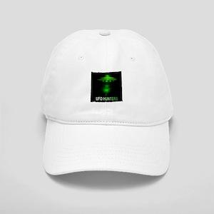 ufo hunters Baseball Cap