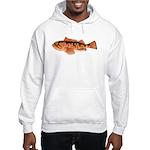 Cabazon Rockfish Scorpionfish Hoodie