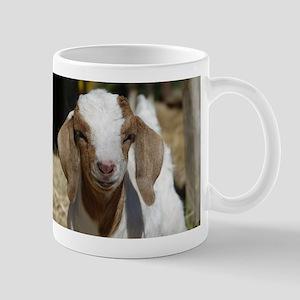 Cutie Kid Goat Mugs