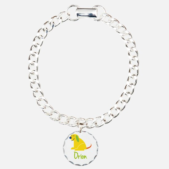 Orion Loves Puppies Bracelet