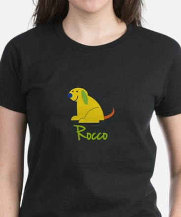 Rocco Loves Puppies T-Shirt