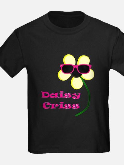 Daisy Criss T-Shirt