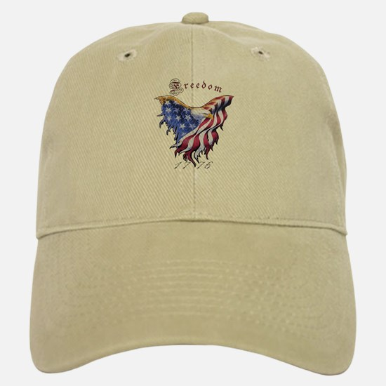 American Freedom, 1776 Baseball Baseball Baseball Cap