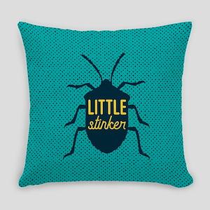 Little Stinker Everyday Pillow