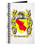 Chanault Journal