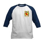 Chanal Kids Baseball Jersey