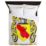 Chanal Queen Duvet