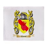 Chanal Throw Blanket