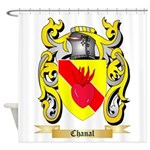 Chanal Shower Curtain