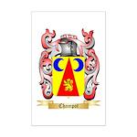 Champot Mini Poster Print