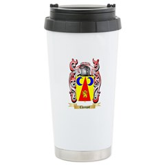 Champot Stainless Steel Travel Mug