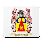 Champot Mousepad