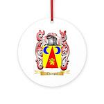 Champot Ornament (Round)