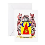 Champon Greeting Cards (Pk of 10)