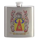 Champon Flask