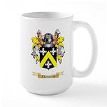 Champniss Large Mug