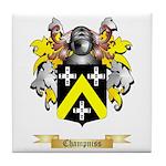 Champniss Tile Coaster