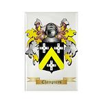 Champneys Rectangle Magnet (100 pack)