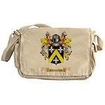 Champneys Messenger Bag