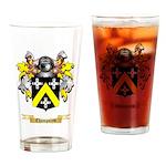 Champneys Drinking Glass