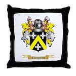 Champneys Throw Pillow