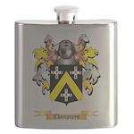 Champneys Flask