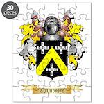 Champneys Puzzle