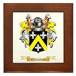 Champneys Framed Tile