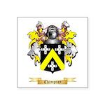 Champney Square Sticker 3