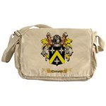 Champney Messenger Bag