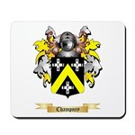 Champney Mousepad