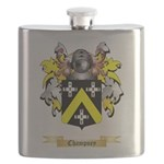 Champney Flask