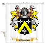 Champness Shower Curtain